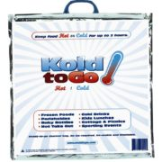 25 Liter Thermal Bag good for groceries.
