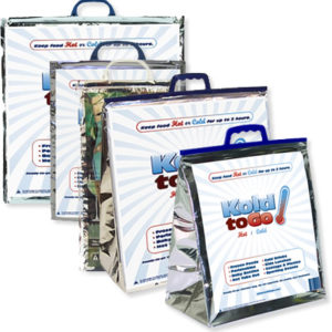 Generic Thermal Bags