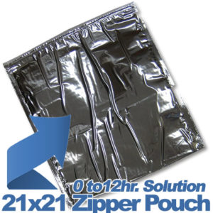 Plain Thermal Pouches