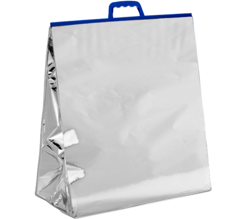 Coldkeepers products: Kold-To-Go Plain Thermal Bags