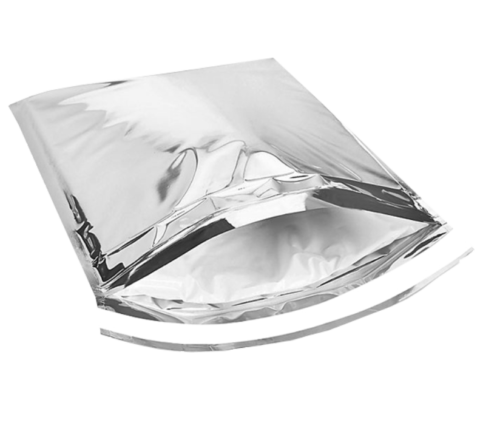 Coldkeepers products: Insulated Mailers
